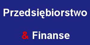 Przedsiębiorstwo & Finanse